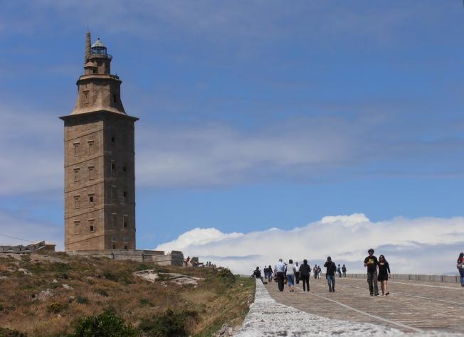 La Torre en la niebla